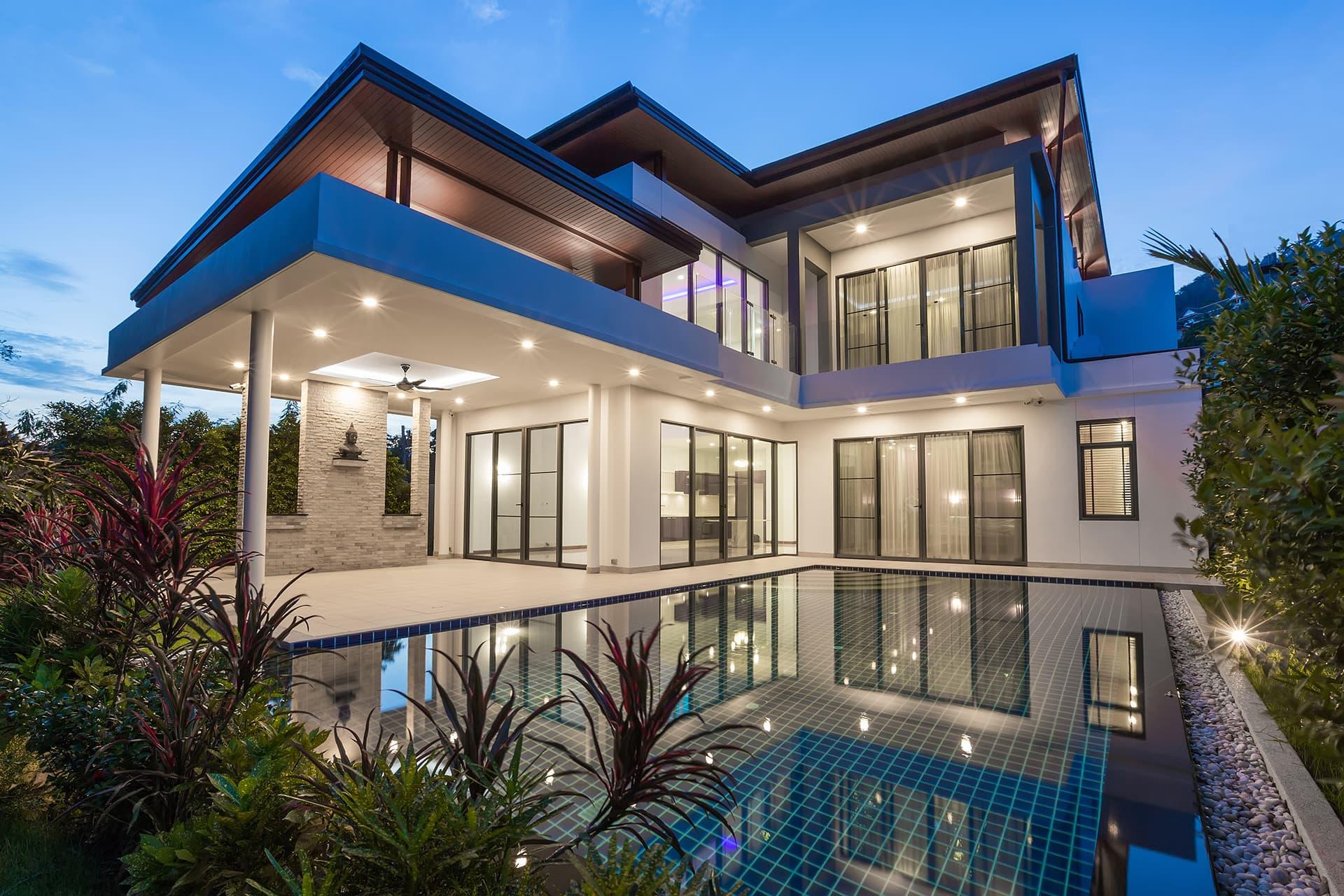 Serrature per abitazioni e residenze private