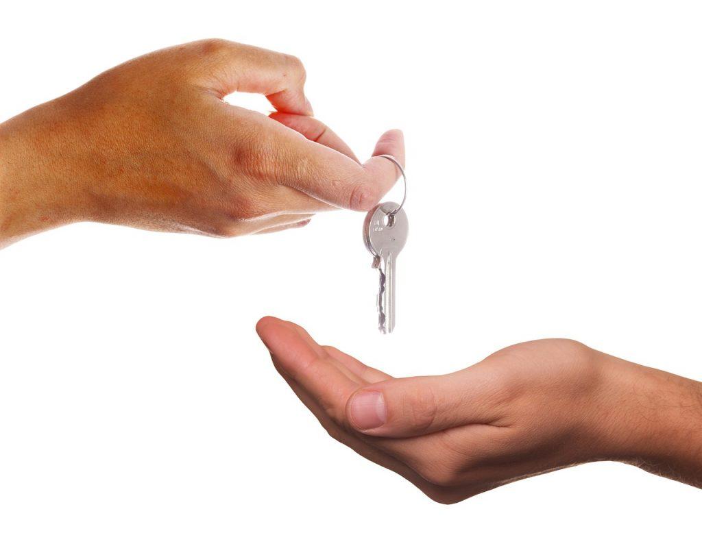 Fare copia delle chiavi di casa - MOIA Serrature - Doppio cilindro europeo